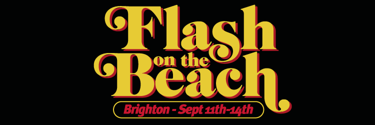 Flash On The Beach 2011
