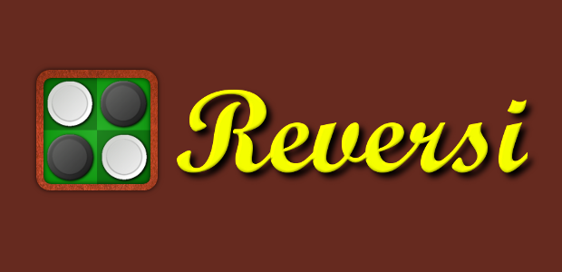 ReversiEight