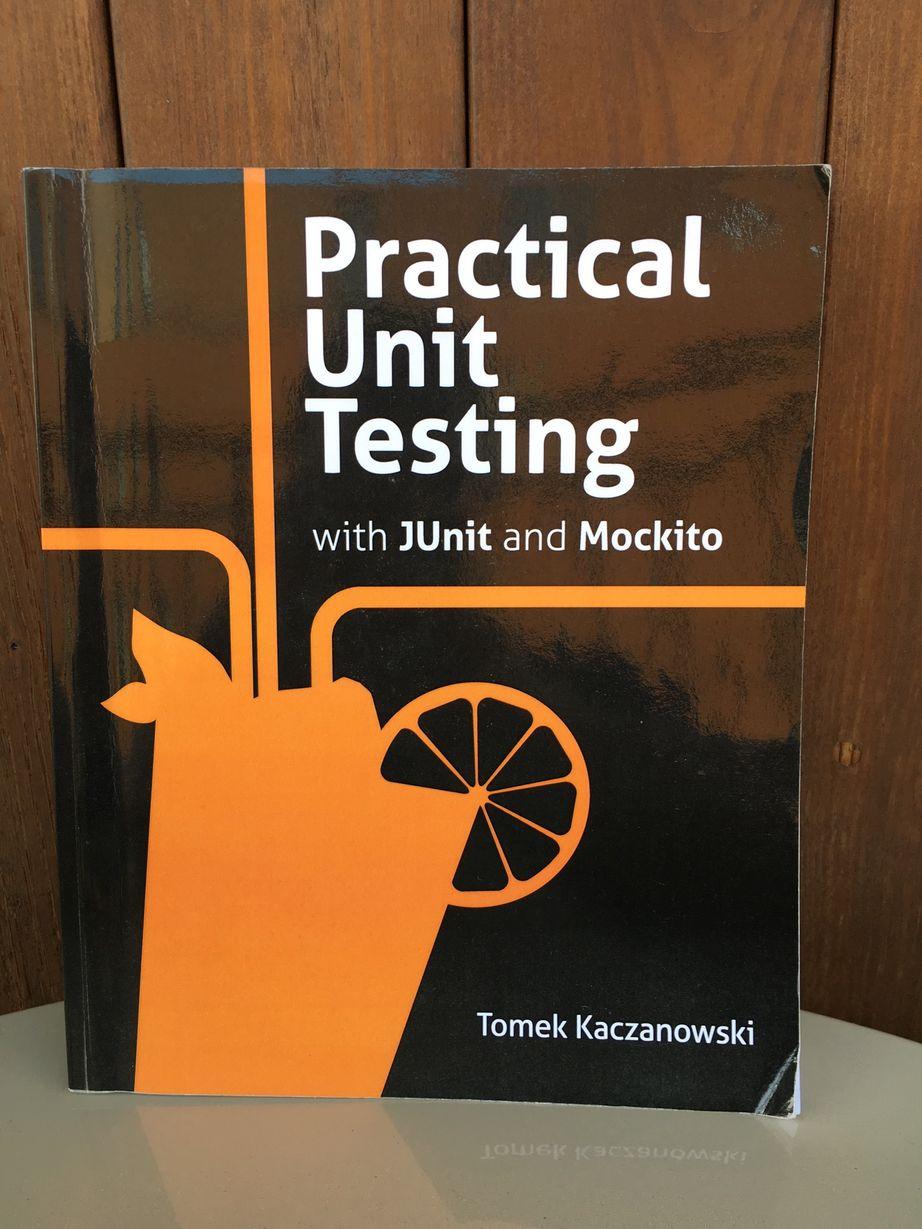 Practical Unit Testing