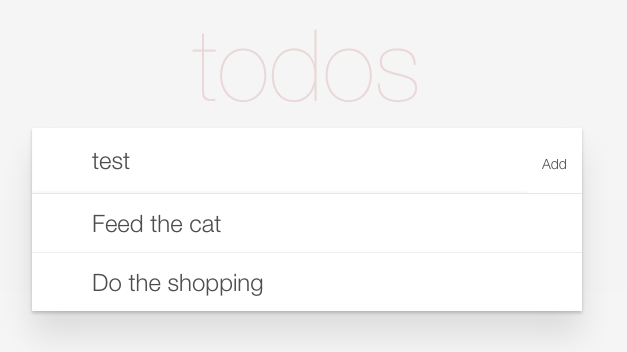 Building A Todo List Application With Angular 2 0