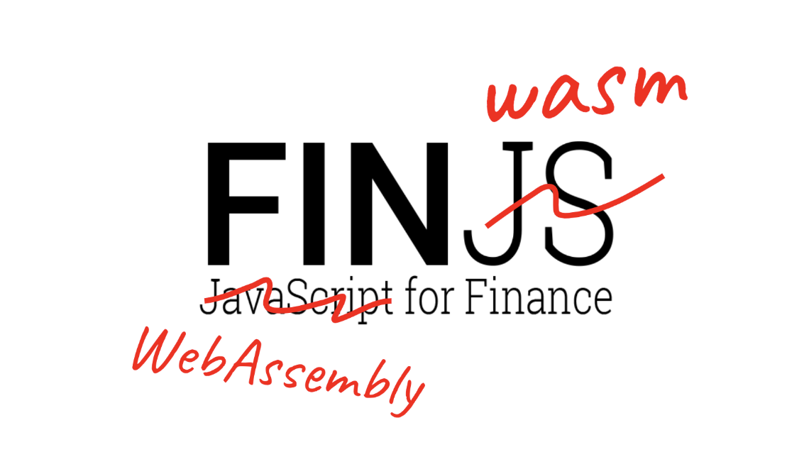 WebAssembly on the Blockchain and JavaScript Smart Contracts