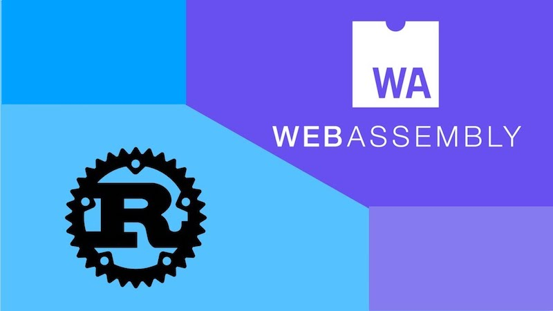 Serverless Rust with AWS Lambda and WebAssembly by Colin Eberhardt