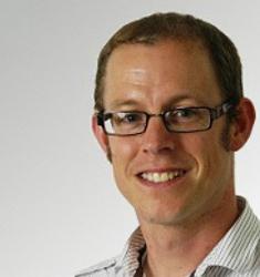 Colin Eberhardt