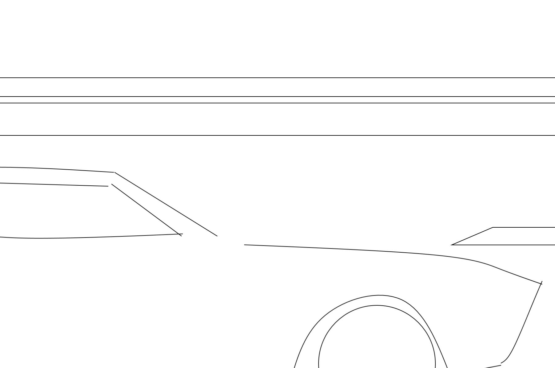 Car on Test Track