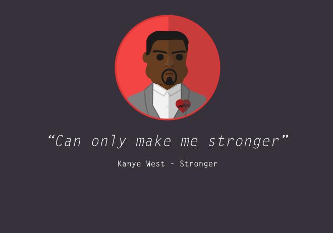 Kanye Lessons