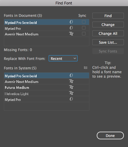 Working with type: Sketch vs  Adobe Illustrator