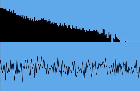 Exploring the Web Audio API with D3