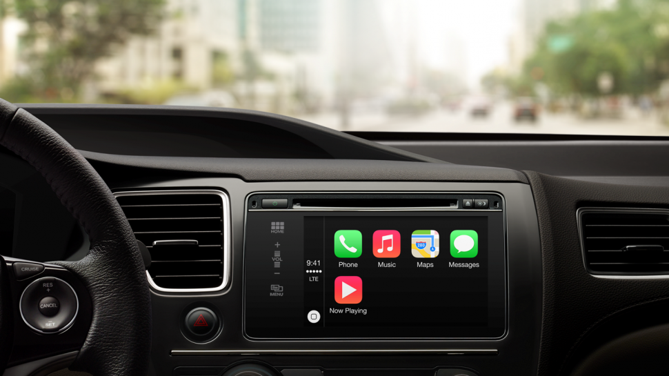 Apply CarPlay